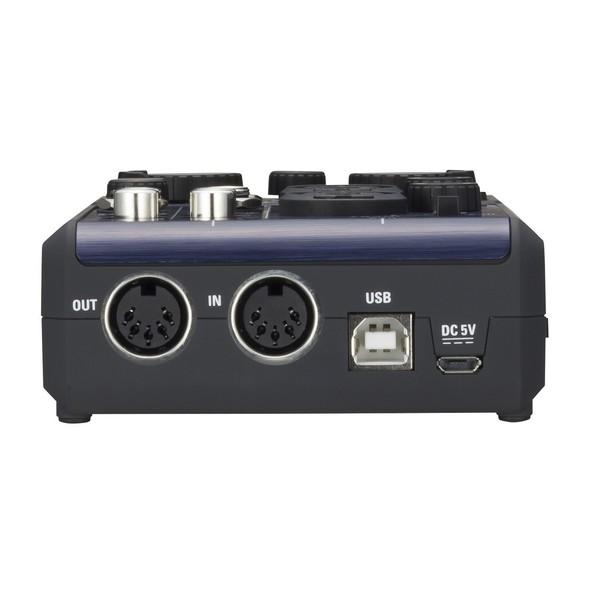 U44 Audio Interface - Front