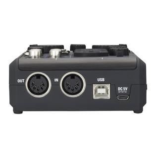 Zoom U-24 Audio Interface - Front