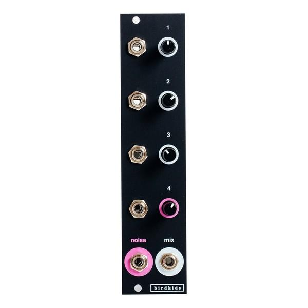 Birdkids Mixer/Noise Module - Main