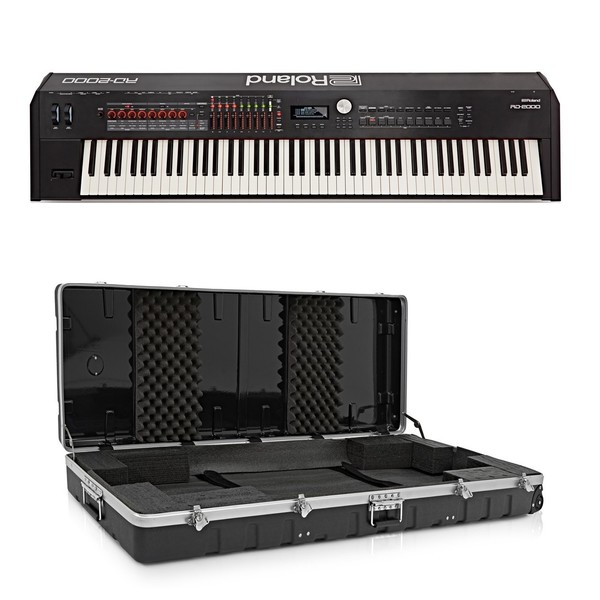 Roland RD 2000 Digital Stage Piano Package