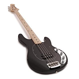 Music Man StingRay 3EQ Bass Guitar, MN, Black