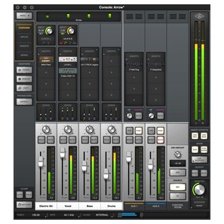 Universal Audio Arrow - Console