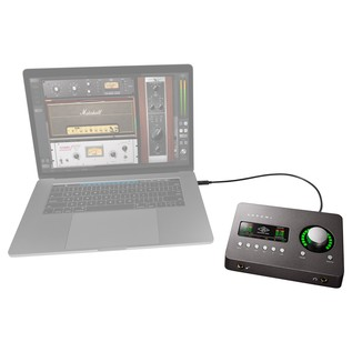 UA Arrow Audio Interface - With Mac