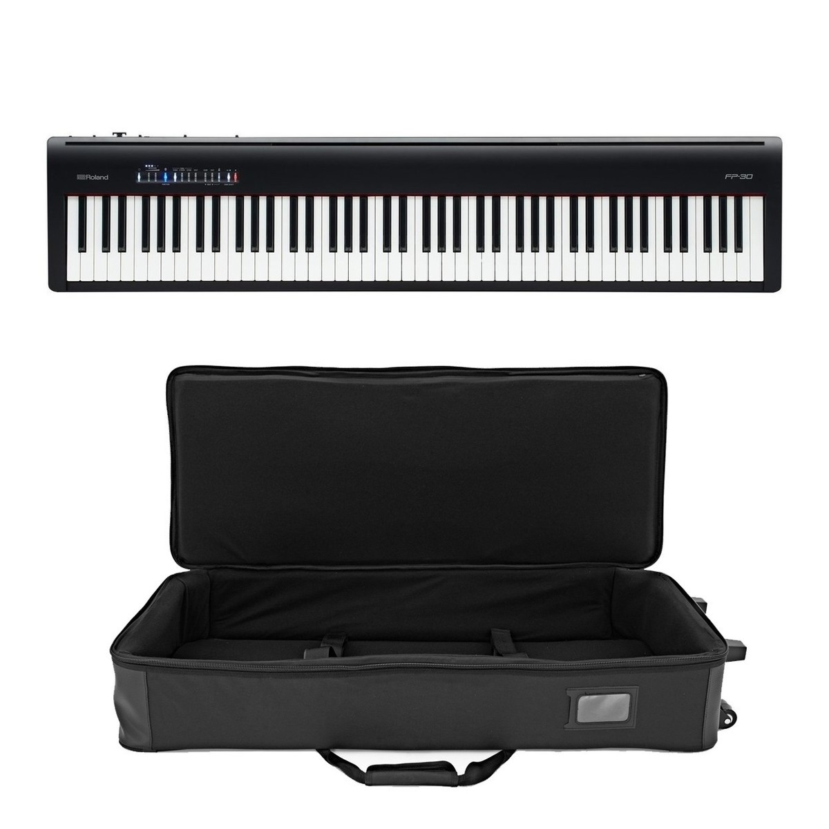 Roland Digital Pianos Gear4music