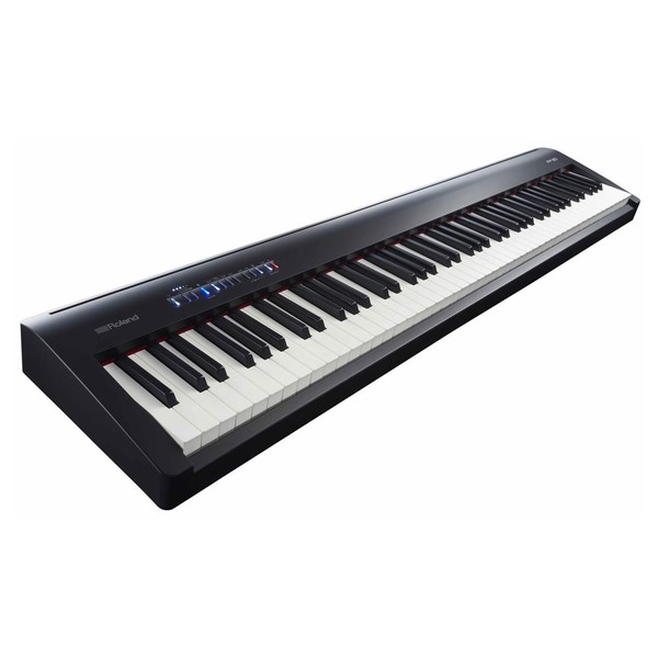 Roland FP 30 Digital Piano, Black