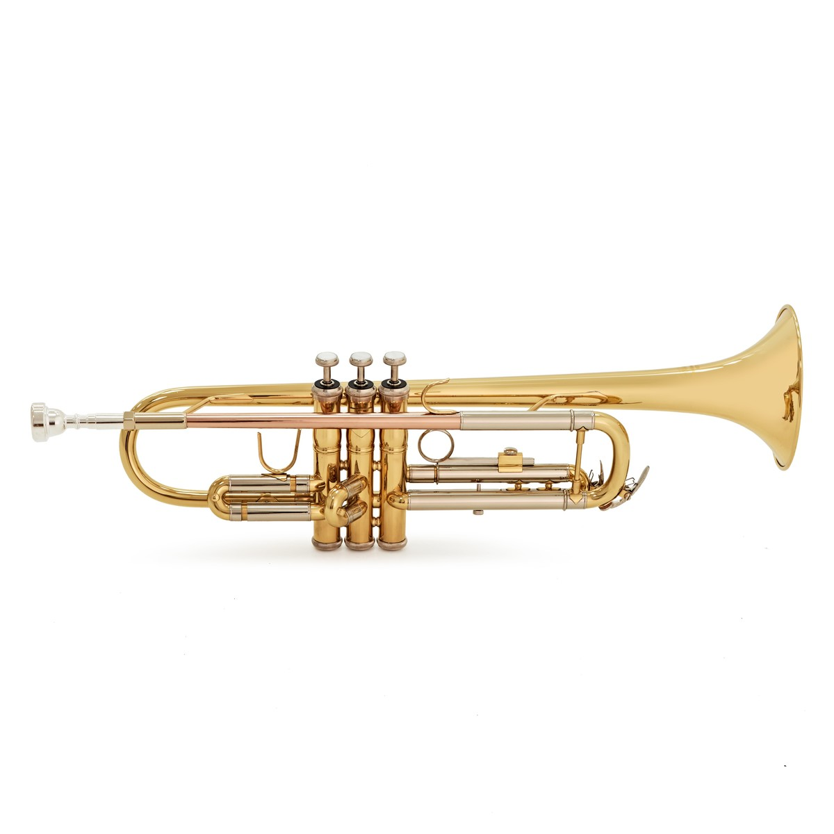 Elkhart 100TR Student Trumpet - Box Opened at Gear4music