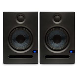 PreSonus Eris E5 Active Studio Monitors, Pair - Main