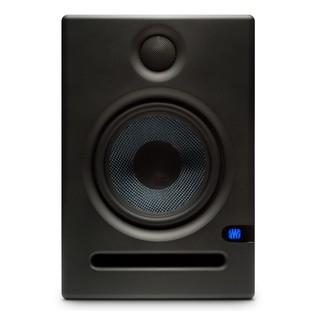 PreSonus Eris E5 Active Studio Monitors, Pair - Front