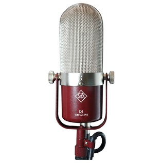 Golden Age R1 Tube Mic - Front