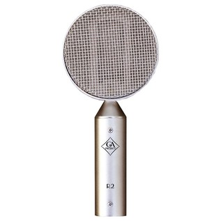 Golden Age Project R2 Passive Ribbon Mic - Front