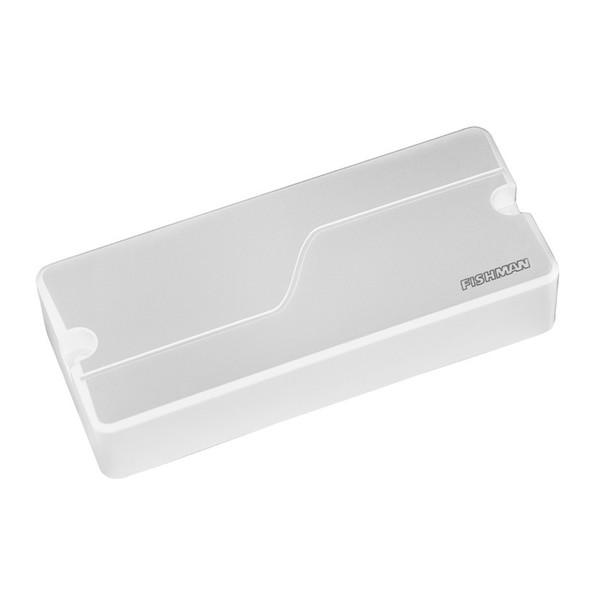 Fishman Fluence Modern 7-String Ceramic Humbucker, White Plastic