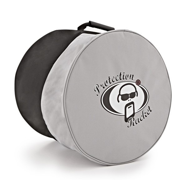 Protection Racket 10'' x 9'' Nutcase Tom Case