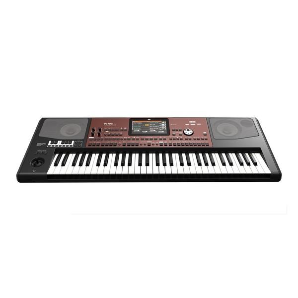 Korg Pa700 Professional Arranger Keyboard, Oriental