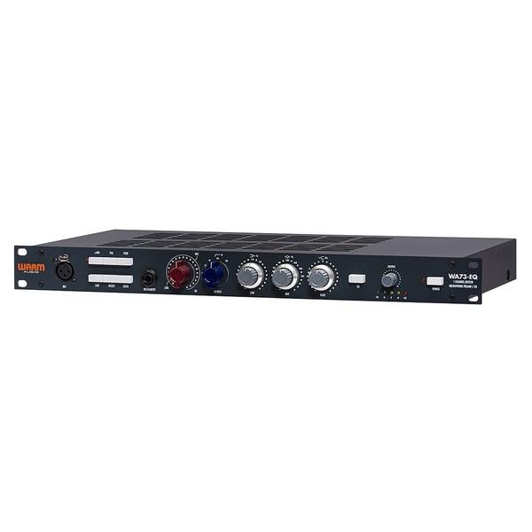 Warm Audio WA73-EQ1 - Angled