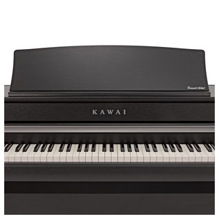 Kawai CA98 Digital Piano, Satin Black