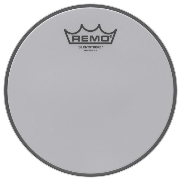 Remo Silentstroke 8'' Drum Head