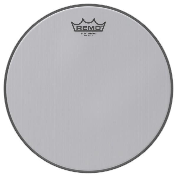 Remo Silentstroke 12'' Drum Head