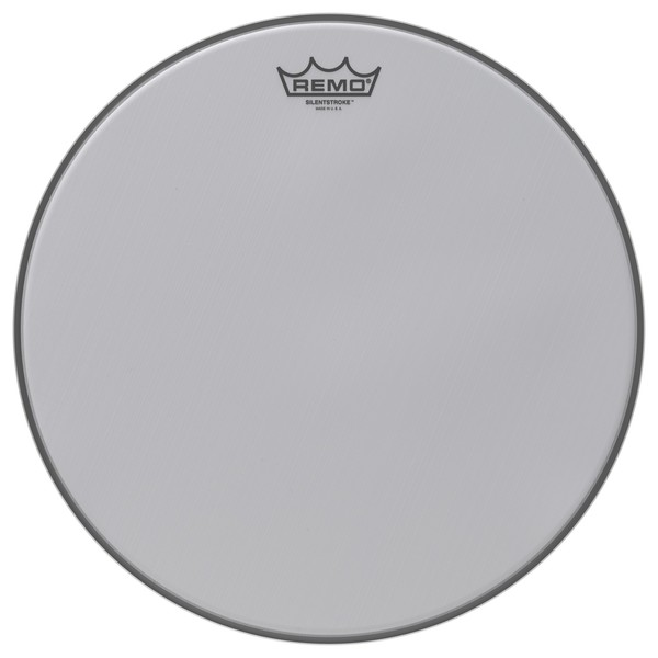 Remo Silentstroke 15'' Drum Head