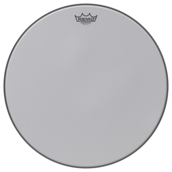 Remo Silentstroke 18'' Drum Head