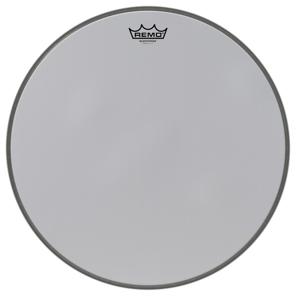 Remo Silentstroke 18'' Bass Drum Head