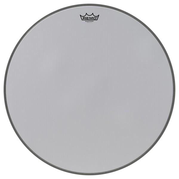 Remo Silentstroke 22'' Bass Drum Head