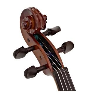 Primavera Loreato Violin Outfit, 4/4