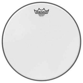 Remo Ambassador White Suede 16'' Drum Head