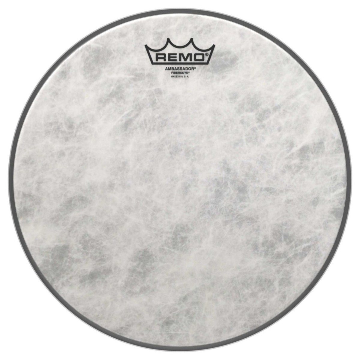 Click to view product details and reviews for Remo Ambassador Fiberskyn 3 12 Drum Head.