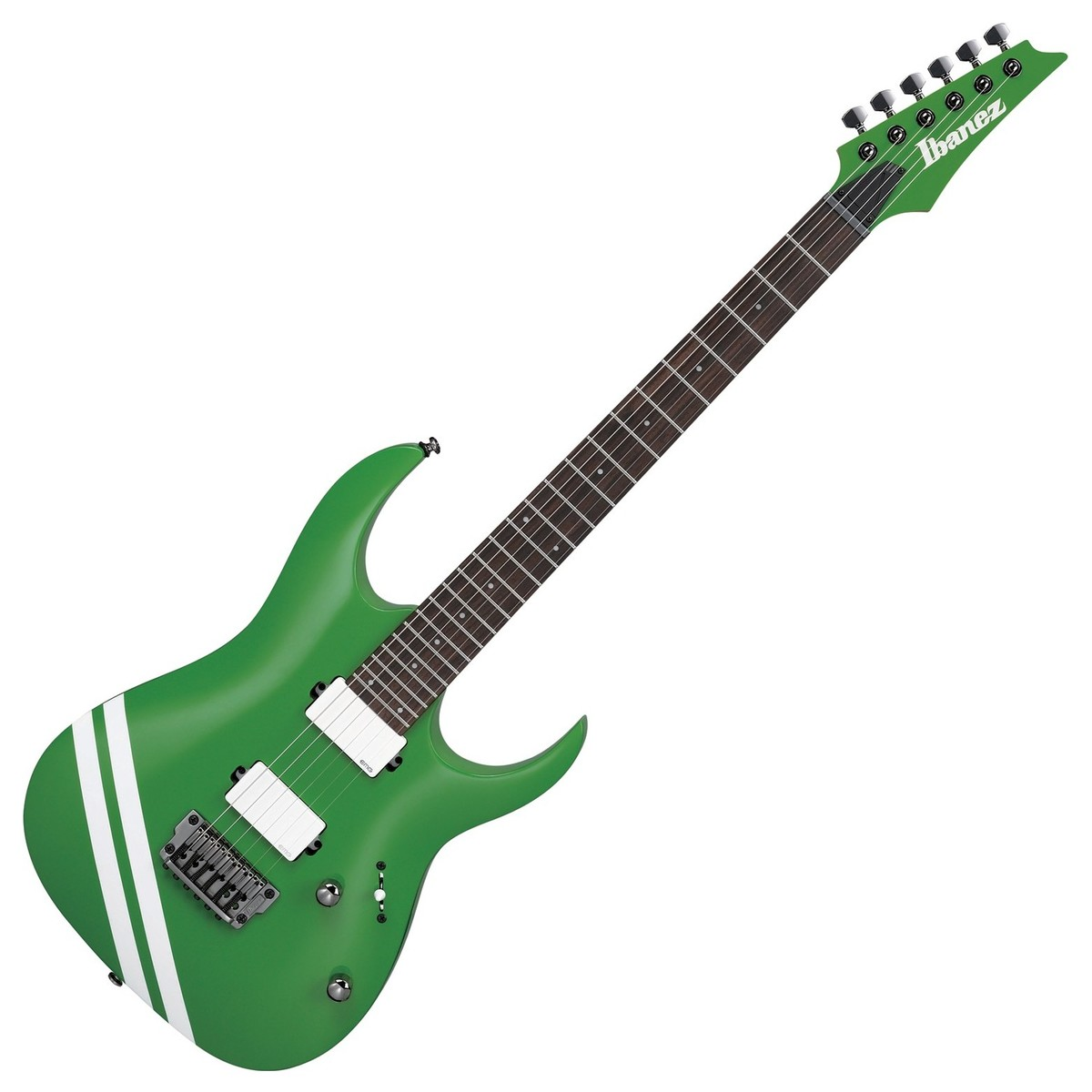 ibanez jbbm20 jb brubaker 2018 green at gear4music. Black Bedroom Furniture Sets. Home Design Ideas