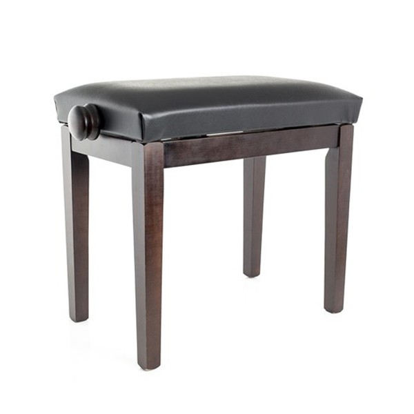 Roland RPS10-RW Rise and Fall Piano Stool, Rosewood
