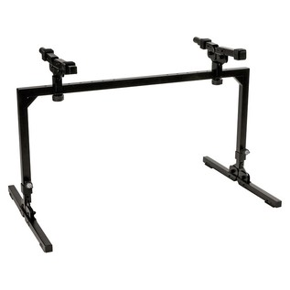Quiklok M-61 Single-Tier Foldable Keyboard Stand 1