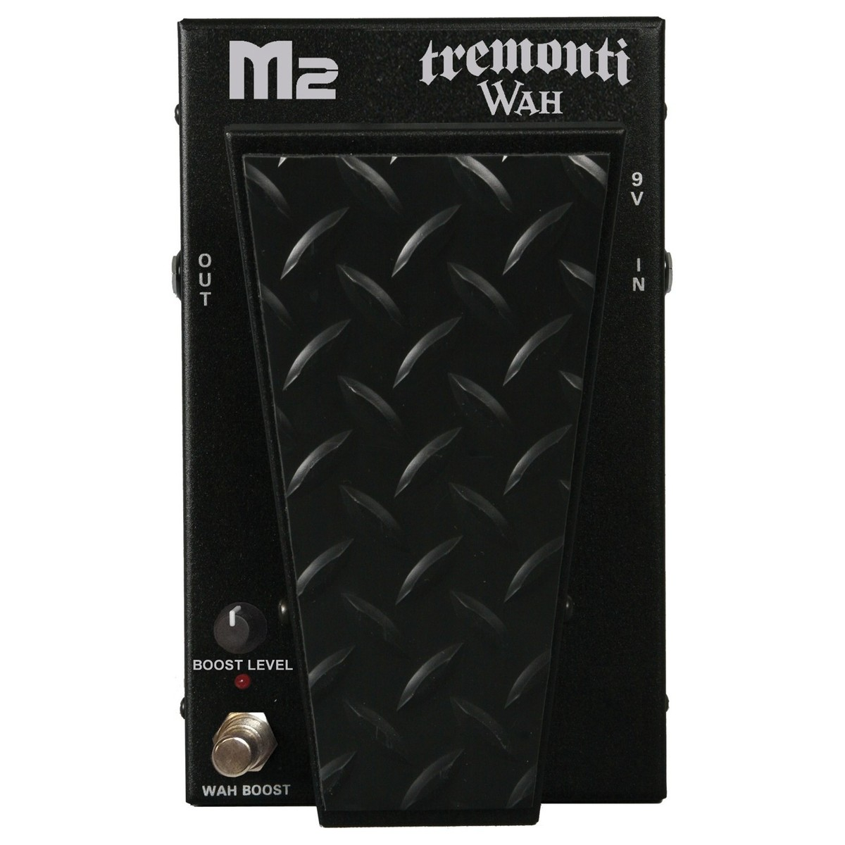 Morley M2 Tremonti Wah At Gear4musiccom Re Pedal Buffer Circuits