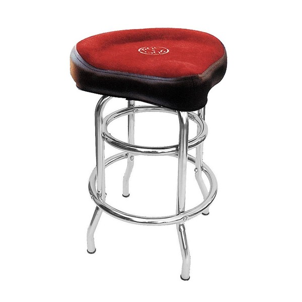 roc n soc tower stool short 26 red box opened at. Black Bedroom Furniture Sets. Home Design Ideas