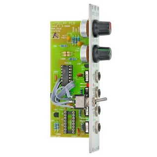 Analogue Systems RS-340 Gate Delay Module - Side