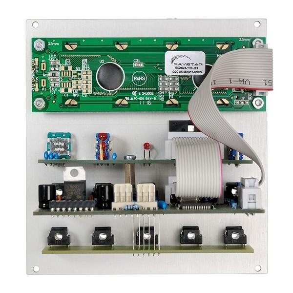 Analogue Systems RS-300 CV to MIDI Converter - Rear