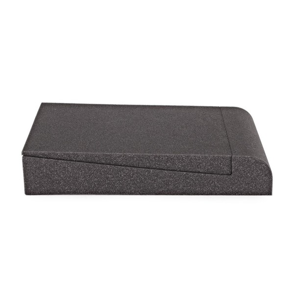 AcouFoam 5 Studio Monitor Isolation Pads by Gear4music, Pair - Side