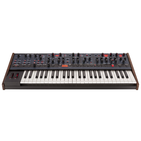 Oberheim OB-6 6-Voice Analog Synthesizer