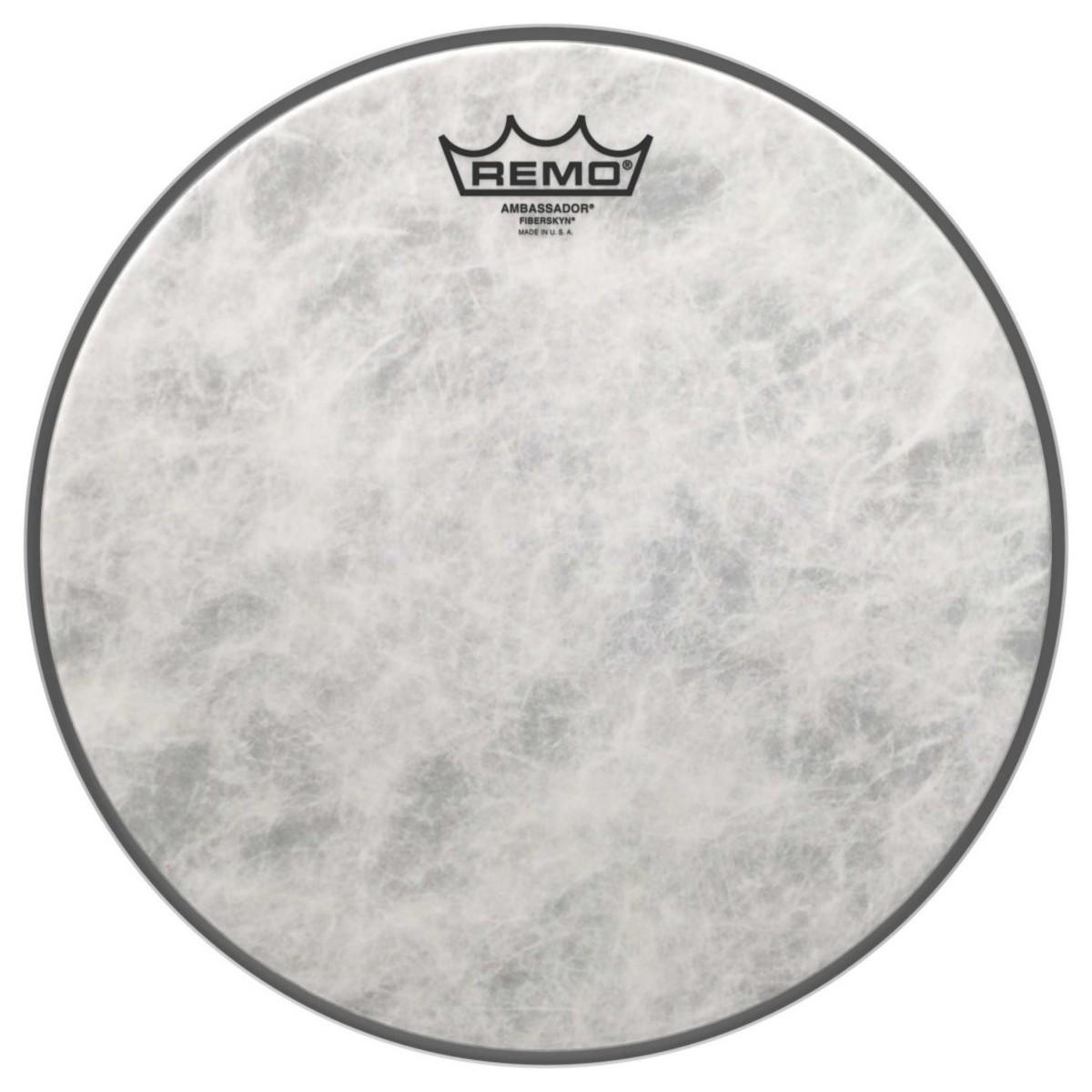 Remo Ambassador Fiberskyn 3 13 Drum Head
