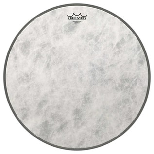 Remo Ambassador Fiberskyn 3 18'' Bass Drum Head