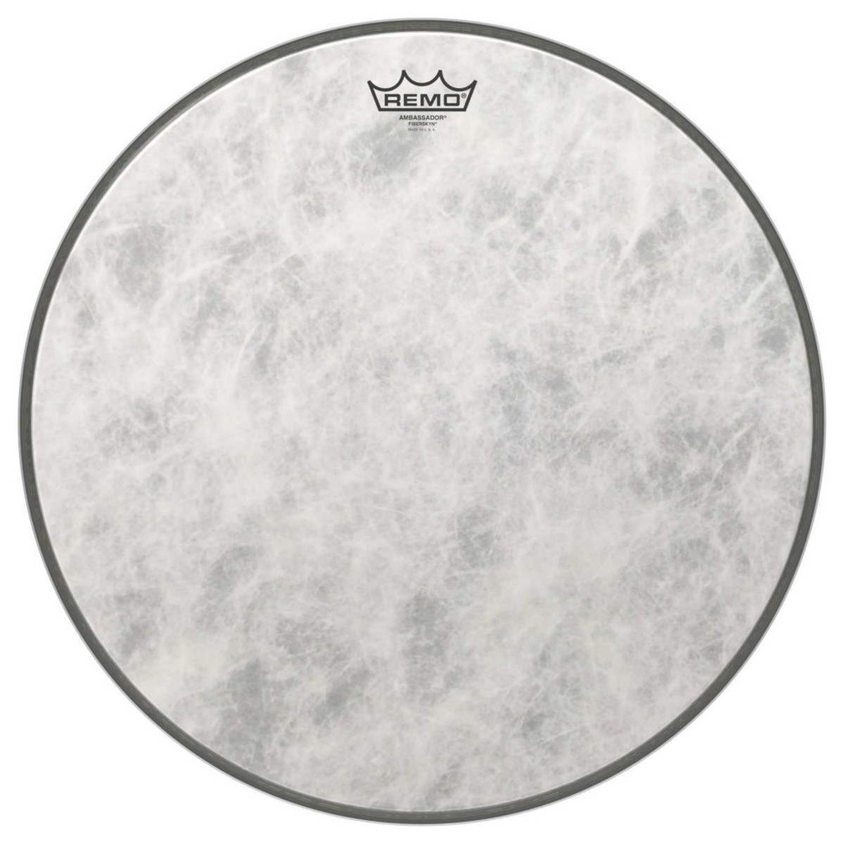 Click to view product details and reviews for Remo Ambassador Fiberskyn 3 20 Bass Drum Head.