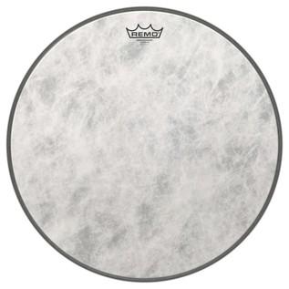 Remo Ambassador Fiberskyn 3 22'' Bass Drum Head