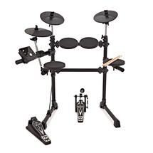 Kit de Batería Electrónica de Principiante Digital Drums 420 de Gear4music