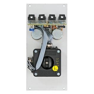 Analogue Systems RS-220 Joystick - Rear