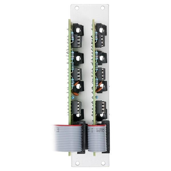 Analogue Systems RS-230 CV Buffer - Rear