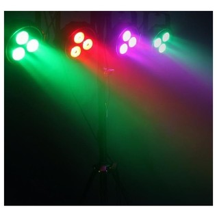 Kam LED Power Partybar WFS