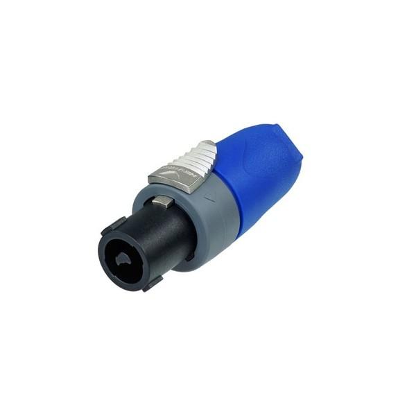 Neutrik NL2FX 2-Pole Female SpeakON Cable Connector 1