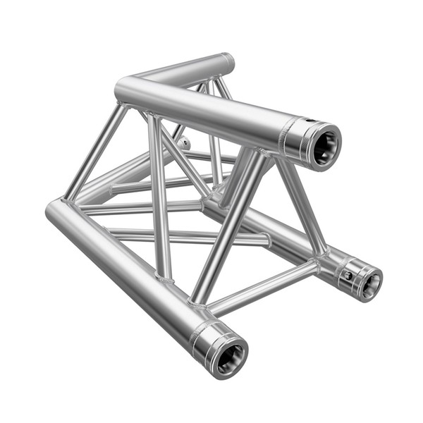 Global Truss F33C22PL F33 PL 2 Way 120 Degree Corner