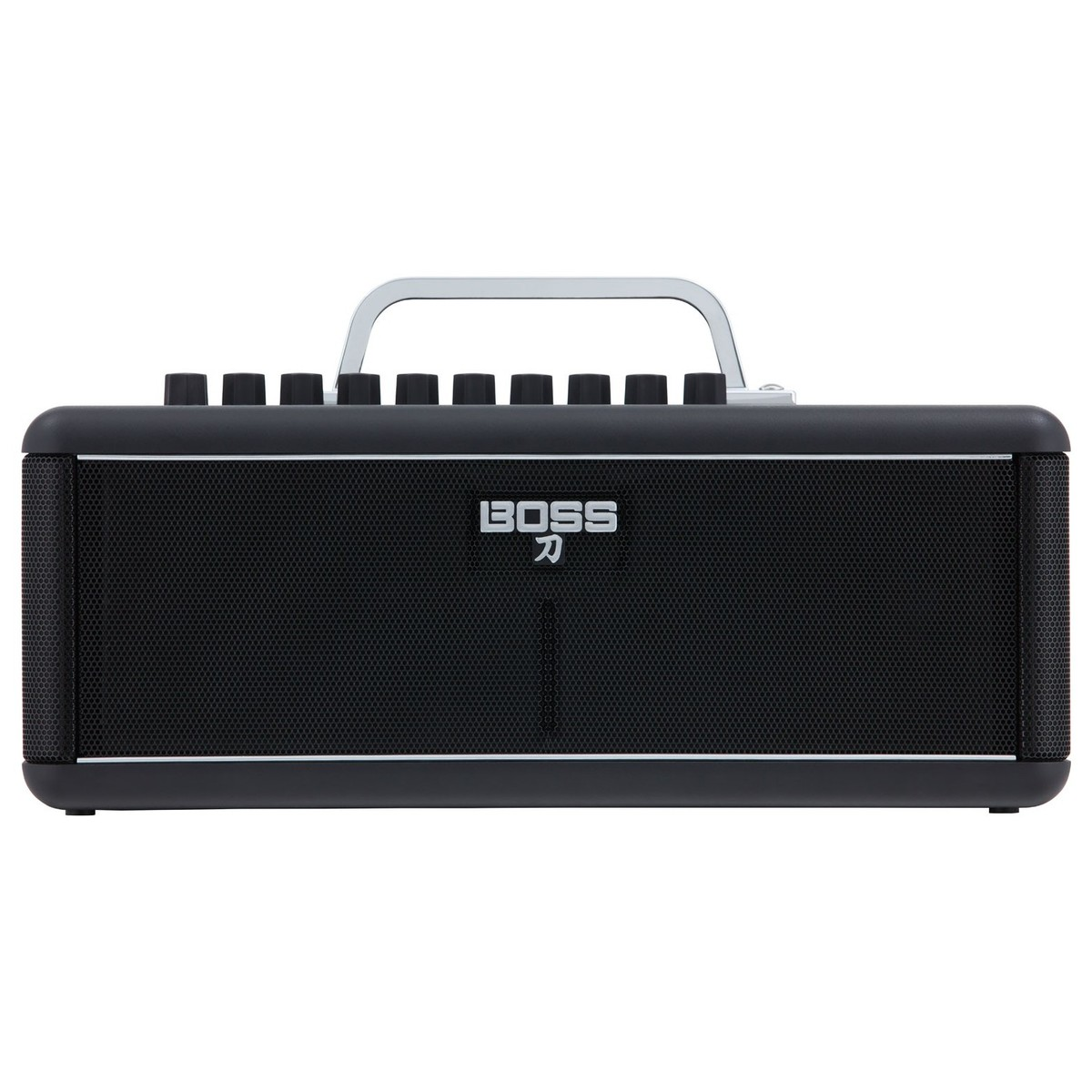 Boss Katana Air Wireless Guitar Amplifier At Gear4music Apmilifier Mini Bass Circuit And Explanation