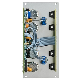 Analogue Systems RS-500eN EMS Filter Dual Bus - Rear