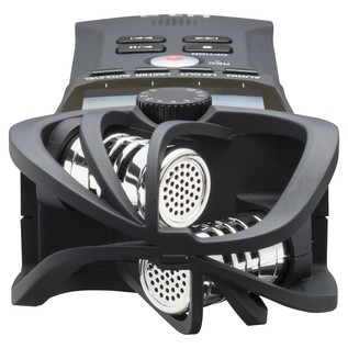 H1n Audio Recorder - Microphone